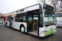 Photo autobus