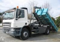Camion polybenne