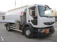 Photo camion citerne