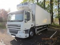 Photo camion DAF
