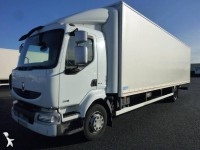 Photo camion fourgon