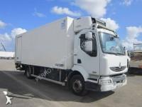 Photo camion frigo