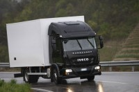 Photo camion iveco