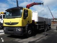 Photo camion plateau