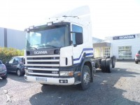 Photo camion Scania