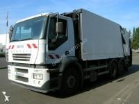 Photo camion voirie