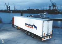 Photo semi-remorque Schmitz Cargobull