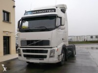 Photo tracteur Volvo