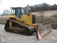 Photo de bulldozer