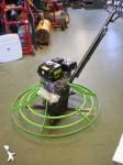 Truelle mécanique – taloche mécanique hélicoptère