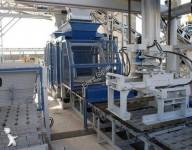 Unité de production de produits en béton