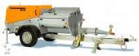 Screed pump picture