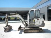 Excavator picture