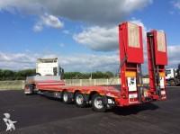 Bild von Maschinentransporter