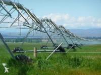 Matériel d'irrigation