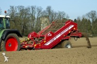 Tamiseuse Grimme CS-Serie