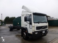 Chassis truck picture