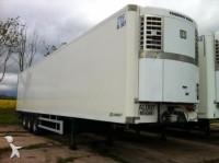 Semi-trailer picture