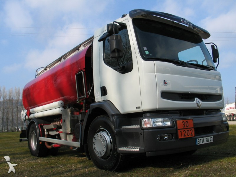 Tanker truck, 730 ads of second hand tanker truck for sale