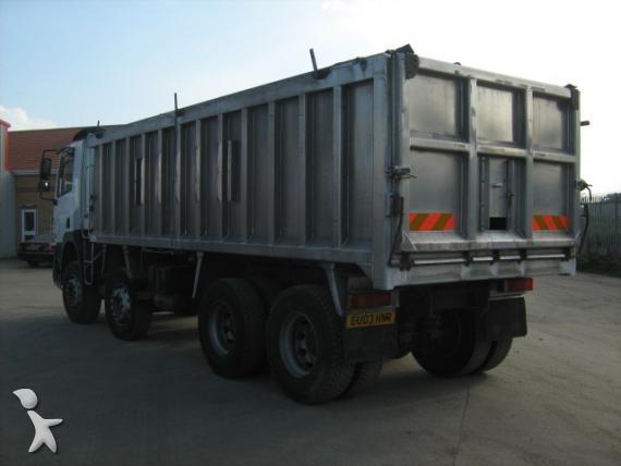 Tipper Truck Picture