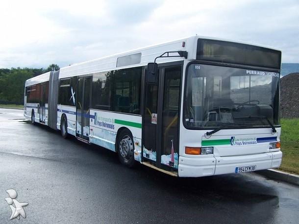 Gebrauchte omnibusse 593 anzeigen von omnibusse for Gebrauchte kuchen bis 200 euro