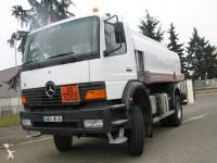 LKW Tankfahrzeug