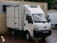 Kühlwagen bis 7,5 T