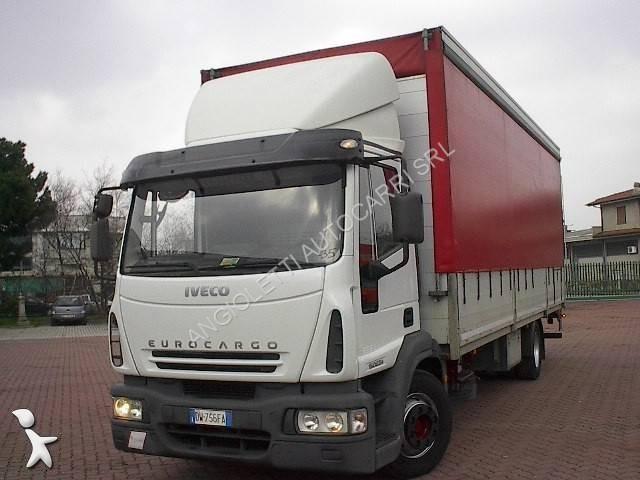 Camion usati 13924 annunci di camion autocarri usati in - Foto di grandi camion ...