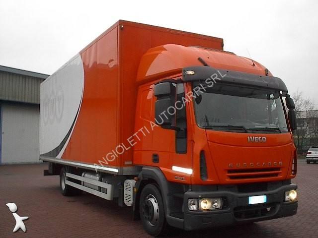 Camion furgoni 2036 annunci di camion furgoni usati in for Mobili usati cerco