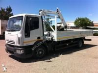 Foto camion piattaforma
