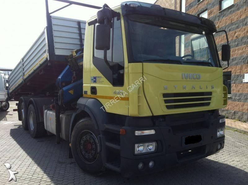 Camion ribaltabili 3540 annunci di camion ribaltabili for Mobili usati milano da privati