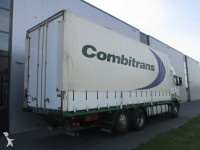 Foto camion teloni scorrevoli