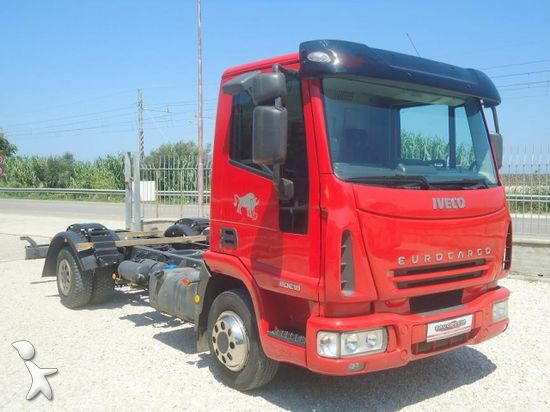 Camion iveco eurocargo 1417 annunci di camion iveco for Filiale di cabina clarksburg