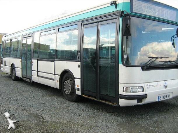 autobuses de segunda mano 501 autobuses de ocasion buses usados en venta. Black Bedroom Furniture Sets. Home Design Ideas