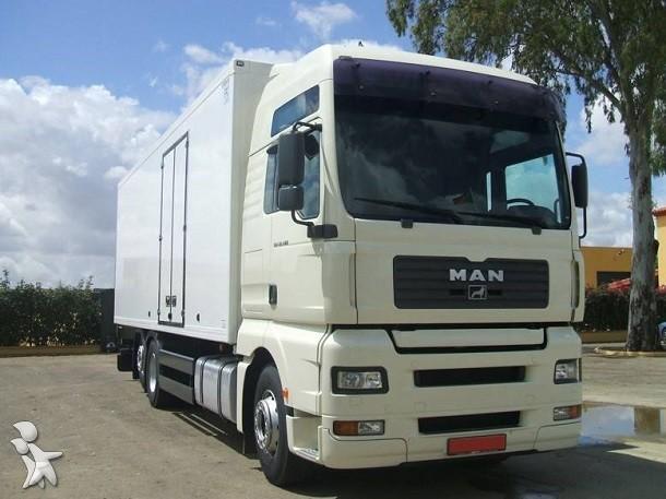 Camiones frigor ficos 1304 anuncios de venta de camiones for Camiones usados en asturias