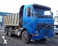 Foto camião basculante