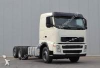 Foto camião chassis