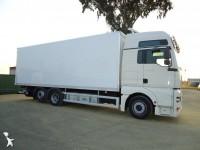 Foto camião furgão