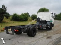 Ciężarówka podwozie