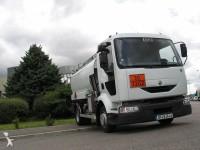 Zdjęcia ciężarówka cysterna