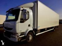 Zdjęcia ciężarówka furgon