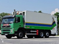 zdjęcia ciężarówki komunalne