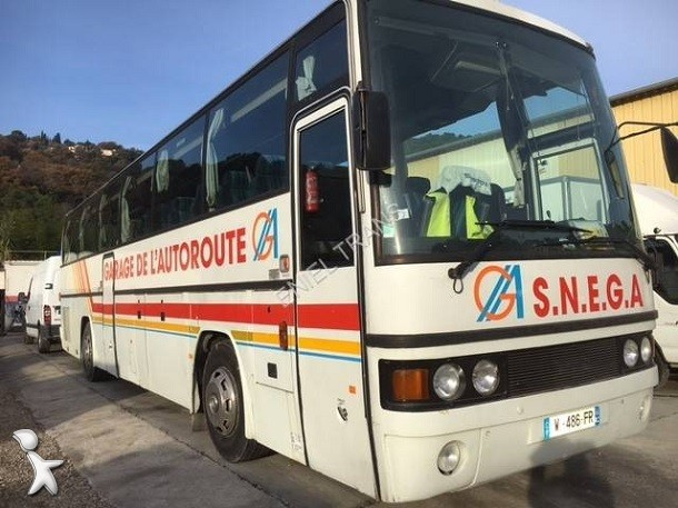 Tweedehands autobus, 764 advertenties voor autobus, tweedehands bus te koop   16