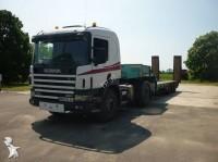 vrachtwagencombinatie