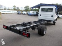 Cabine chassis