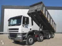 Foto vrachtwagen